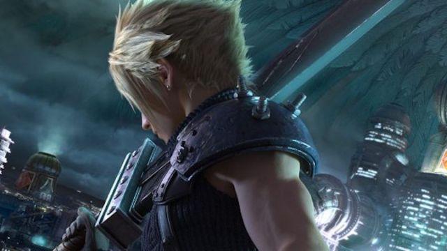 Final Fantasy VII Remake – La vidéo d'introduction dévoilée