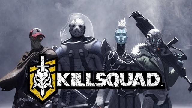 Killsquad – Achetez des T-shirts et bien plus à l'effigie du jeu