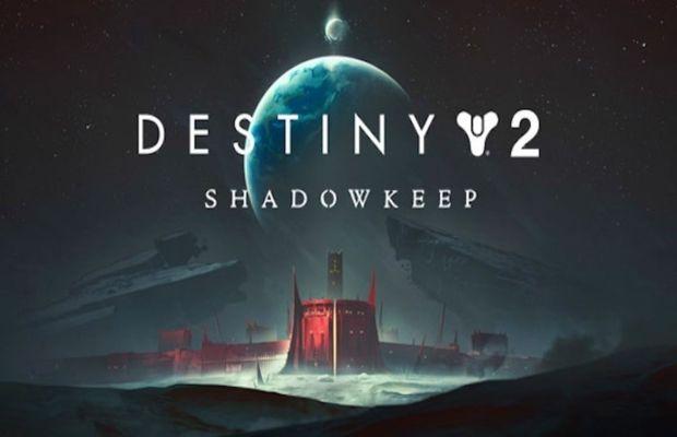 TEST – Destiny 2 : Bastion des Ombres