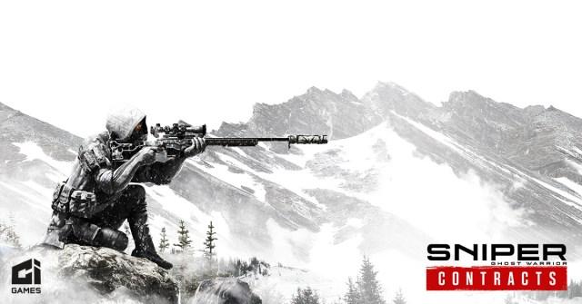 Sniper Ghost Warrior Contracts – Remplissez des contrats sur PC et consoles !