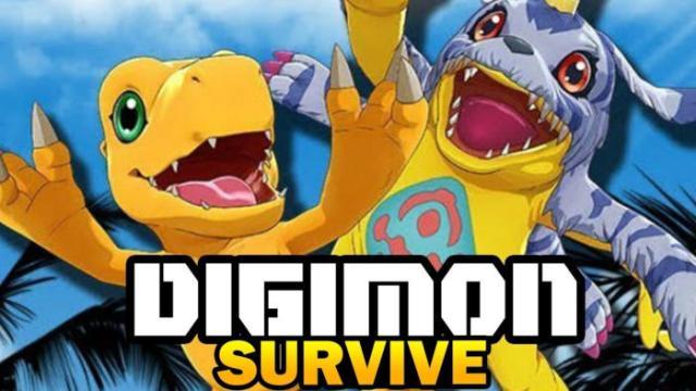 Digimon Survive – De nouvelles images du jeu