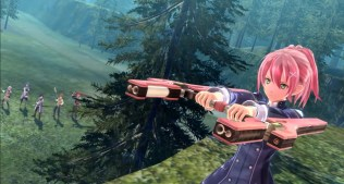 The Legends of Heroes : Trails of Cold Steel III.