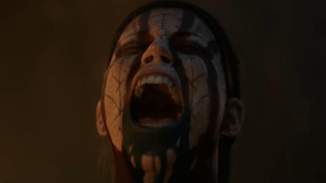 Senua's Saga: Hellblade II – Dévoilé en vidéo sur Xbox Series X
