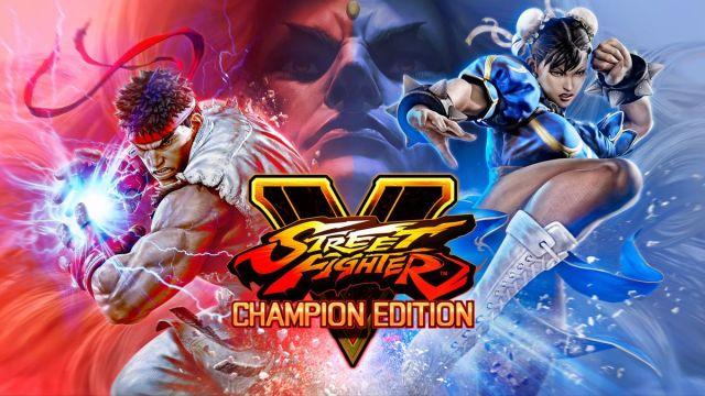 Street Fighter V : Champion Edition – Le roster augmente encore !