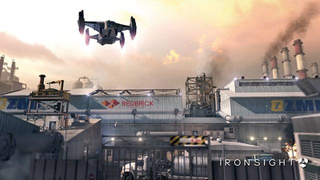 Ironsight – Le shooter arrive bientôt sur Steam !