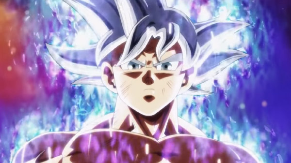 Dragon Ball FighterZ – Goku Ultra Instinct confirmé