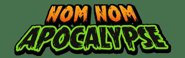 Nom Nom Apocalypse – Quand les aliments se rebellent