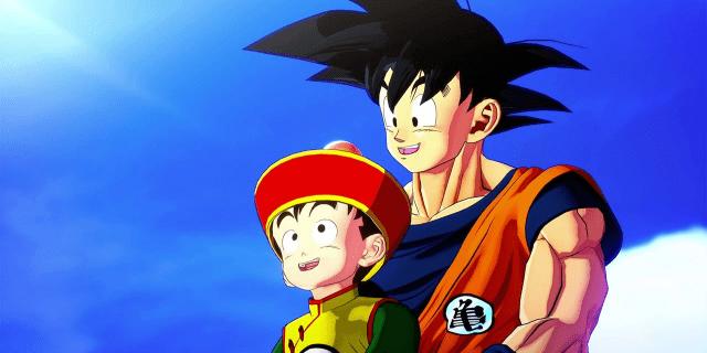 TEST – Dragon Ball Z : Kakarot