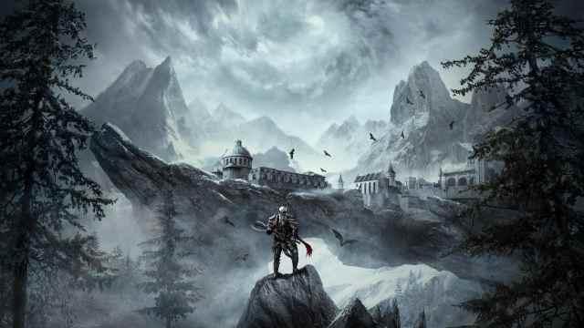 Bethesda – Le prochain chapitre de The Elder Scrolls Online se dévoile