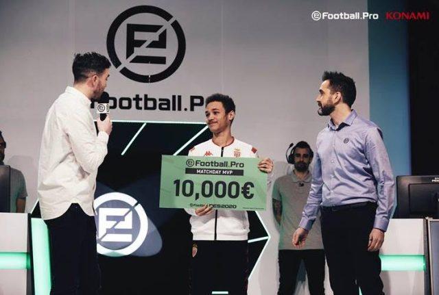 eFootballPES2020
