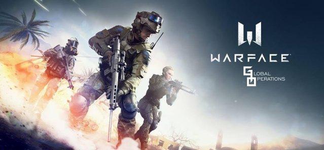 Warface : Global Operations – Désormais disponible gratuitement sur Android et iOS