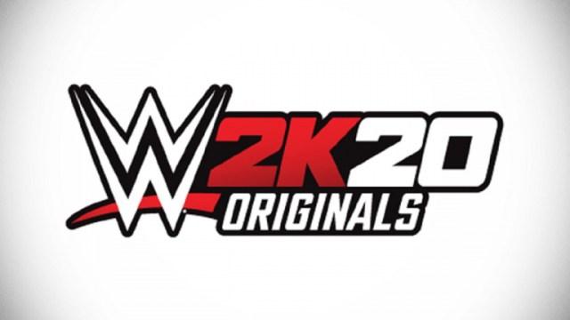 WWE 2K20 – Southpaw Regional Wrestling est disponible