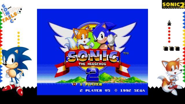 SEGA AGES – Sonic The Hedgehog 2 et Puyo Puyo 2 sont de retour !