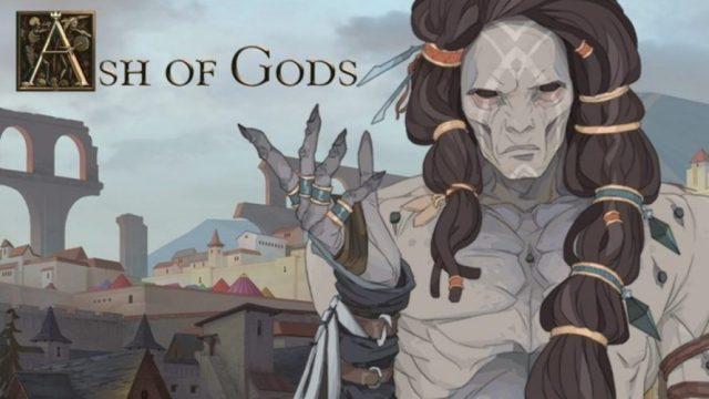 Ash of Gods : Redemption – Affrontez votre destin dans ce RPG au tour par tour !