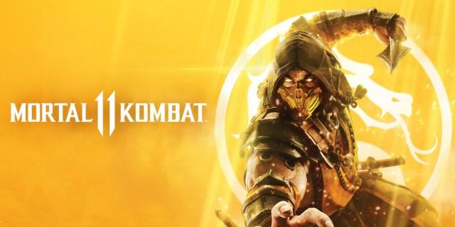Mortal Kombat 11 – Une Aftermath Kollection fuite sur Steam