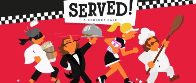 Served! – Bientôt disponible sur Nintendo Switch et PC