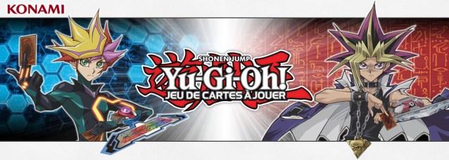 Yu-Gi-Oh! : Trading Card Game – Des cartes populaires font leur grand retour !