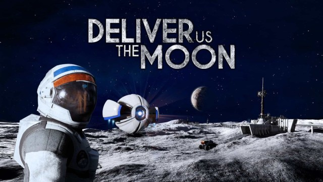 Deliver Us The Moon – Pose le pied en magasin le 24 avril 2020 !