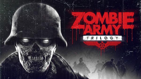 Zombie Army Trilogy – S'offre un trailer de lancement sur Nintendo Switch