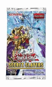 Yu gi oh -secret slayer