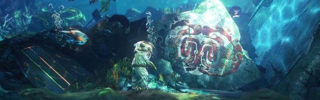 Shinsekai : Into the Depths – Le jeu refait surface sur Nintendo Switch !