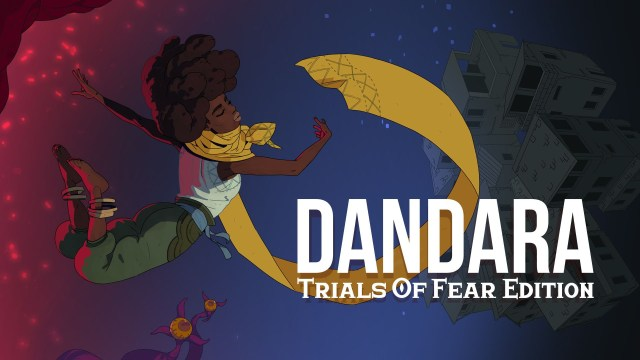 Dandara – Trials of Fear Edition vient de sortir !