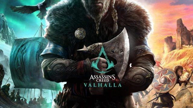 Assassin's Creed Valhalla – Moins c'est long plus c'est bon ?