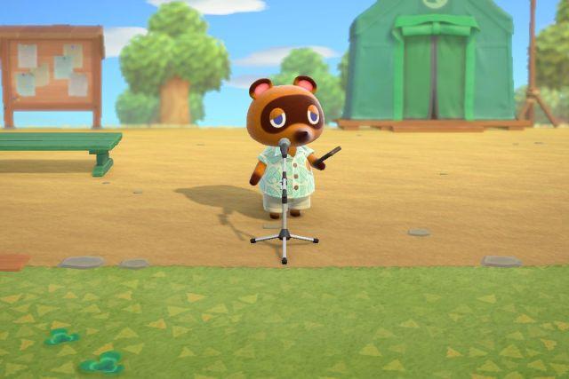 Animal Crossing New Horizon – Comment obtenir l'ensemble des récompenses de la journée ?