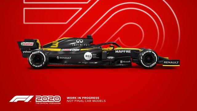 F1 2020 – Direction Monaco avec un nouveau tour de chauffe !