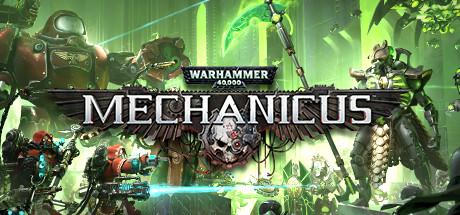 Warhammer 40,000 : Mechanicus – Le jeu sortira sur consoles en juillet