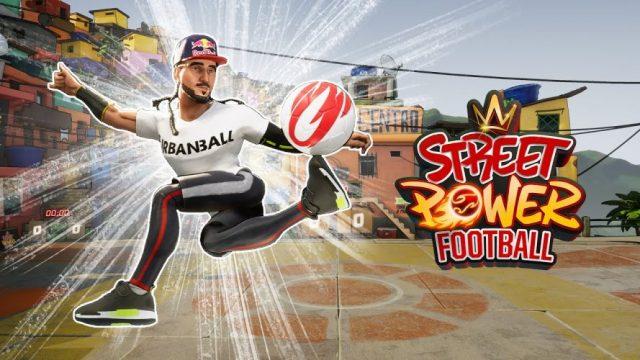 Street Power Football – Annoncé sur consoles et PC en vidéo