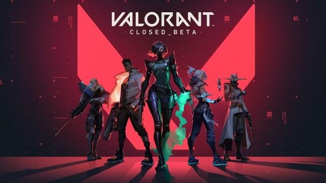 Valorant – Riot Games dévoile les chiffres de la bêta fermée