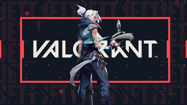Valorant – Riot Games dévoile la date de sortie du jeu