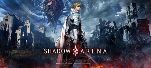 Shadow Arena – Le jeu est disponible en accès anticipé sur Steam