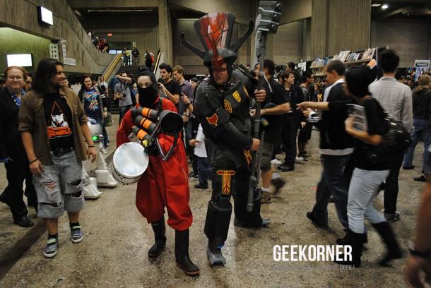 Comiccon 2011 Costumes08