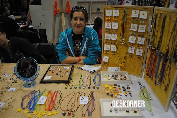 Comiccon 2011 Magasins03