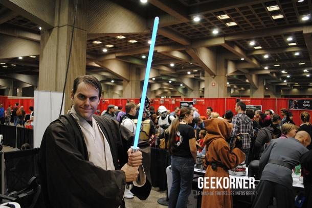 Comiccon 2011 Passionnés11