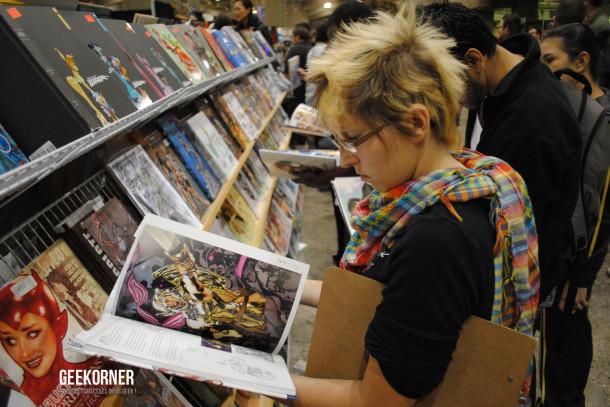 Comiccon de Montréal 2011-5
