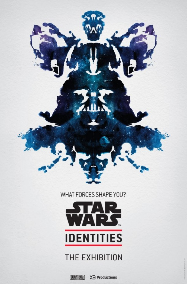 Exposition-Star-Wars-Affiche-Identités-Montreal-2012-Geekorner