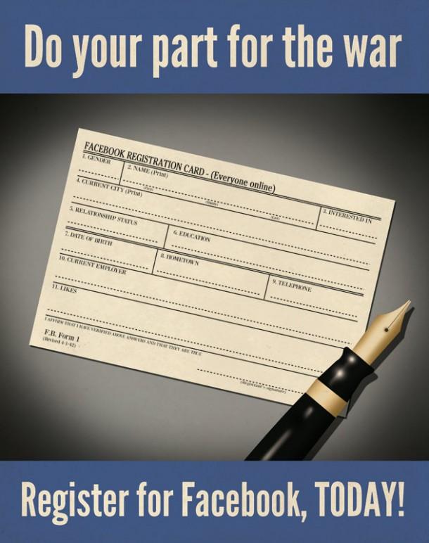 Facebook-propaganda-poster-register-aaron-wood-geekorner