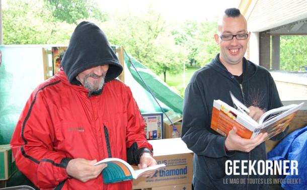 Librairie-Millenium-FBDM-2012-Geekorner-2