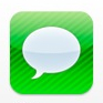 iMessage-ios5-apple-geekorner-logo