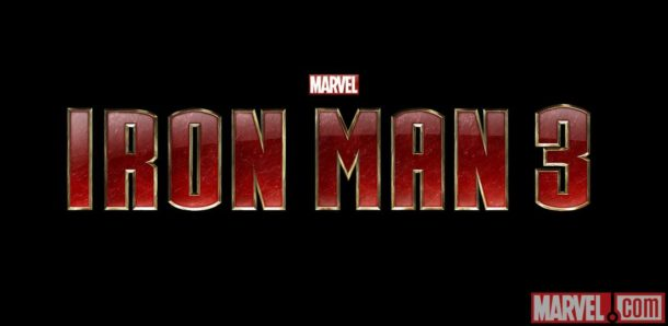 Iron Man 3 Marvel