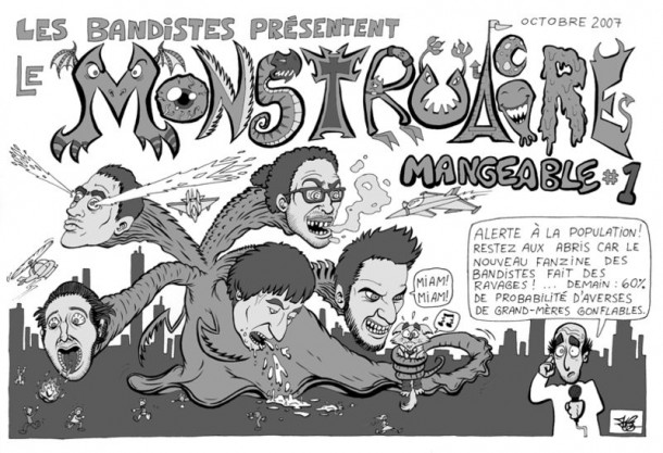 Monstruaire 1