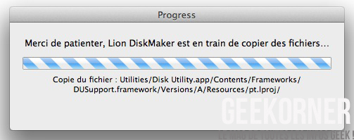 USB Mountain Lion - Geekorner - 12