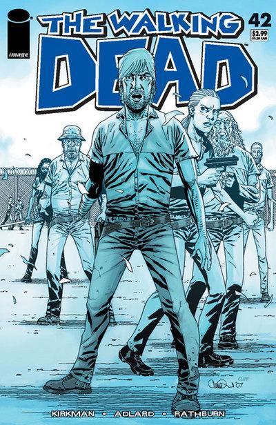 Walking Dead Comics-02