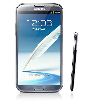 Galaxy Note 2 Samsung - Geekorner - 002