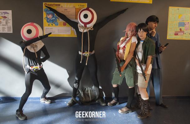 Otakuthon 2012 - Cosplay - Geekorner - 033