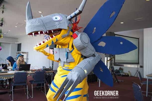 Otakuthon 2012 - Cosplay - Geekorner - 118