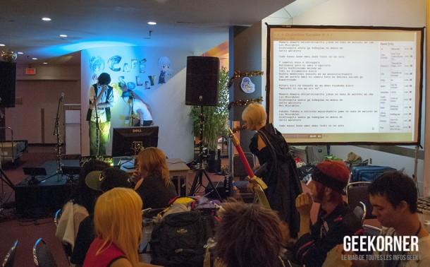 Otakuthon 2012 - Cuisine - Geekorner - 003
